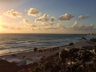 Cancun Ocean front Penthouse Unit 3803/3703