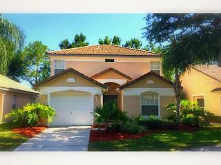 Southern Dunes Golf Vacation Villa, Orlando