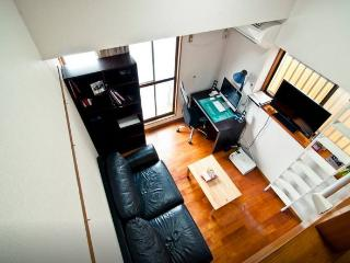 BRIGHT LOFT in Fantastic Location!!, Setagaya