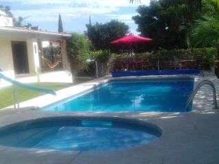 Vacation in cuernavaca mexico