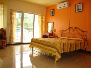 Sun Plaza Studio 1, near Flic en flac Beach