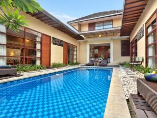 The Vie Villa 5 Bedroom Private Pool Villa, Seminyak