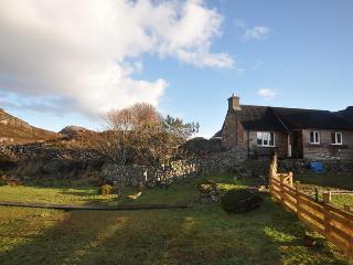 35910 Cottage in Kinlochbervie, Rhiconich