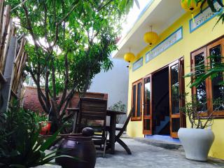 Ha's Loft House, An Bang, Hoi An