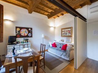 Lolly Charming 1 bedroom with balcony, Florença