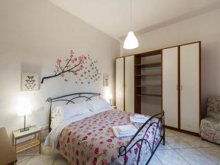 B&B Da Mila - double bed room with shared bathroom, Florencia