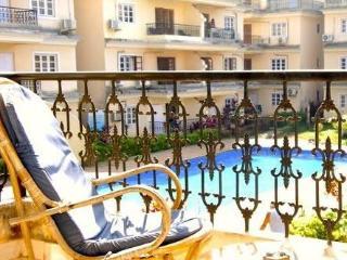 Luxury 2BHK Apt In Calangute, Goa