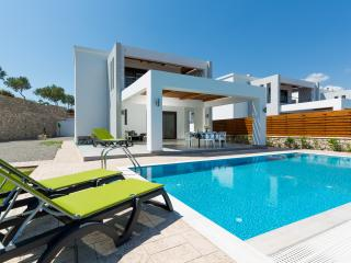 Rhodes Beach Villas, Lahania  Antonoglou Beach Villas Collection