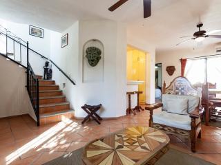 Casa mobiliada em aluguel Cancun Mexico 8 pessoas