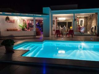 4 bedroom Apartment in Playa Blanca, Canary Islands, Spain : ref 5249401