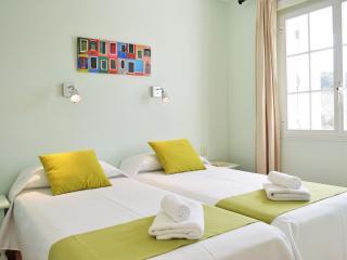 Acogedor apartamento en s'Arenal d'en Castell