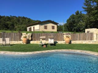 Spoleto Swimmingpool Villa - le Querce