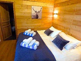 Chalet Cecile, Great Location in Morzine, Morzine-Avoriaz