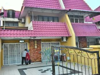 Double Storey House ※ Seremban Town