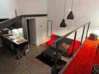 Mini Loft Design entre Brotteaux et Part-Dieu, Lyon