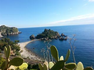 Casa vacanze Taormina (Isola Bella)