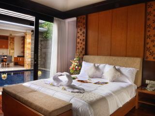 Kori Maharani Villa, Stunning 2 Bedroom Pool Villa, Gianyar