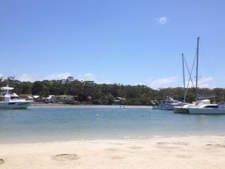 Palacete Real on the Beach, B&B Culburra Beach
