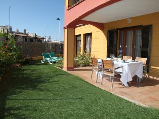 Apartamentos Familiares de lujo entre España y Por