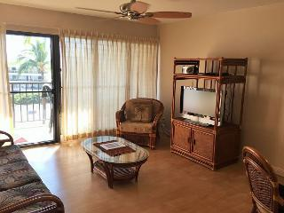 6th Floor Ocean View Renovated Condo at Kihei Akahi Resort