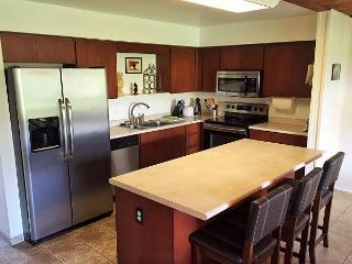 Comfortable and Spacious Ground-Floor 1-Bedroom Condo, Kihei