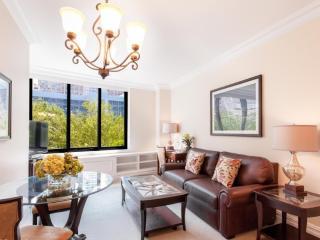 Sleek Studio Apartment in New York - Comfy Bedroom, Nueva York
