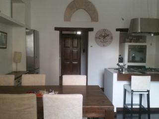 Arco Basso Apartment Bari