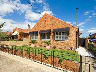 Villa Maison Sydney, Haberfield