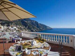 Villa Briganti B&B - your room in paradise., Positano