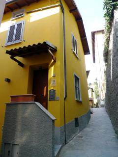 Casa Romantica Varenna