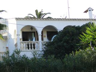 House 3 minutes from the beach, Cala Romantica