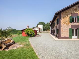 Borgo Merlassino - Millefiori, Novi Ligure