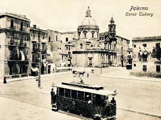 monolocale 7, Palermo