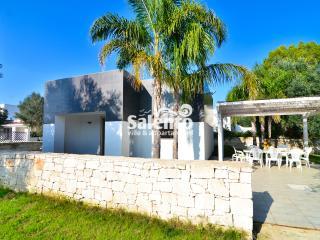 BO002 Villa Giusi con giardino, Punta Prosciutto