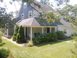 MURPL - Ferry Ticket Week 7/23, Terraced Gardens, Contemporary Open Design, Private Landscaped Yard, AC, Centrally  Located, Oak Bluffs