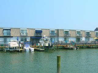 Gullway Townhouse 2834 ~ RA56418, Ocean City