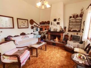 Traditional Family Cretan Home!