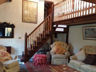 The Coach House - Pantymeillion Cottages, Llanelli