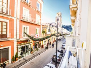 Sorrento center APPARTAMENTO CORSO B walking distance to town, wifi