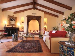Casa Sultana*****: hotel particulier de 4 Apparts