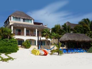 Margarita Villa, Soliman Bay