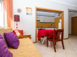 Duplex apartment in Praia da Rocha, Sea view