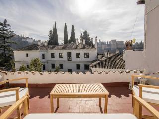 Azotea / Sun terrace