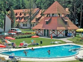 Abbázia Country Club - 2BR, Nemesnep