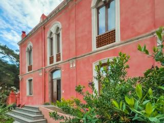 The Pink Palace - Apartment La Campagna, Bosa