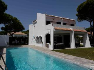 Villa with private pool in Roche, Conil, Cadiz