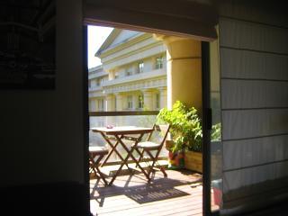 Beau F2 résidentiel et calme + Toutes commodités.