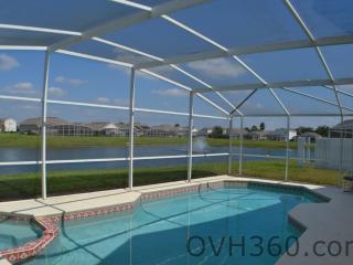 Hampton Lakes HL503BCEM