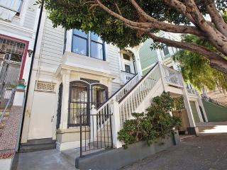 Beautiful 2 Bdrm City Condo!, San Francisco