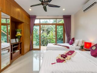 Patong Hill Estate 6 Bedroom